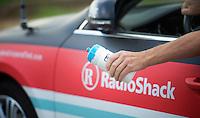 bidon to go<br /> <br /> Eneco Tour 2013<br /> stage 2: Ardooie - Vorst (Brussel)<br /> 177km