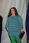 Mike & Molly's Melissa McCarthy - CBS Upfront 2012 at the Tent in Lincoln Center, New York City, New York. (Photo by Sue Coflin/Max Photos)