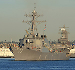 USS DECATUR (DDG-73)