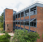 T&B (Contractors) Ltd - Rothampstead Research Station, Harpenden  27th June 2014
