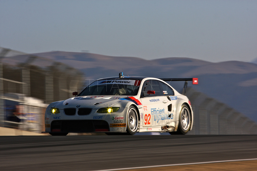 2009 Monterey Sports Car Championships presented by Patro?n