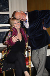 """As The World Turns' Ellen Dolan and Bill Tatum (also ATWT) star in Moliere's """"Tartuffe"""" from Jan. 13 to Jan 29 at the WorkShop Theatre, New York City, New York. Photos on costume were taken on January 9, 2011. (Photo by Sue Coflin/Max Photos)"""