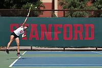 Stanford Tennis W vs Idaho, May 13, 2017