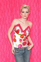 Fashion Model Shoot for Nally & Millie Designs