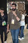 2018/11/30 Makuhari Chiba,the Tokyo Comic-con started at Makuhari Messe for 3 Days until Sunday.<br /> Rana Daggubati<br /> (Photos by Michael Steinebach / AFLO)