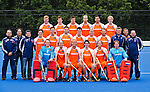 2012 Ned. heren team