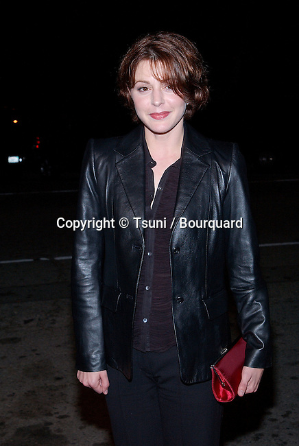 Jane Leeves arriving at the 200 episodes celebration at the Park Plaza Hotel in Los Angeles. November 13, 2001.           -            LeevesJane03.jpg