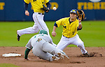 Michigan Baseball vs EMU
