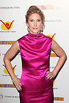 Fiona Howe Rudin attending the New 42nd Street Gala at The New Victory Theater in New York City on December 5, 2012