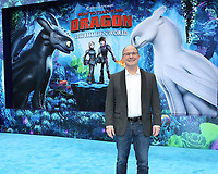 "LOS ANGELES - FEB 9:  Bradford Lewis at the ""How To Train Your Dragon: The Hidden World""  Premiere at the Village Theater on February 9, 2019 in Westwood, CA"