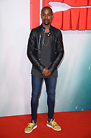 Eric Underwood at the &quot;Tomb Raider&quot; European premiere at the Vue Leicester Square, London, UK. <br /> 06 March  2018<br /> Picture: Steve Vas/Featureflash/SilverHub 0208 004 5359 sales@silverhubmedia.com