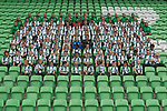KIDS-UNITED TEAMFOTO 2017 - 2018