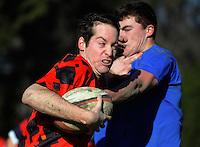 160716 Rugby - Canterbury University Social Grade