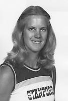 1982: Leigh Pederson.