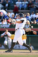 Brent Morel - Peoria Javelinas, 2009 Arizona Fall League.Photo by:  Bill Mitchell/Four Seam Images..