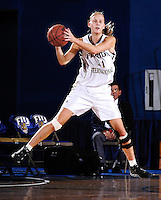 FIU Women's Basketball v. Denver (1/13/07)