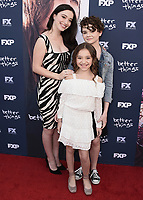 """4/19/18 - North Hollywood: For Your Consideration Red Carpet for FX's """"Better Things"""" - Arrivals"""