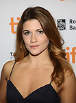 Elise Bauman attends the TIFF Soiree during the 2017 Toronto International Film Festival at TIFF Bell Lightbox on September 6, 2017 in Toronto, Canada.