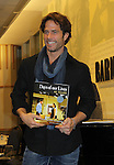"Days of Our Lives' Shawn Christian celebrates the new book ""Days of our Lives 45 Years"" with a discussion, Q&A and signing on December 7, 2010 at Barnes and Noble Lincoln Triangle, New York City, New York. (Photo by Sue Coflin/Max Photos)"