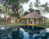 Boutique hotel - Sri Lanka