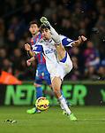 Sunderland's Jordi Gomez in action<br /> <br /> - Barclays Premier League - Crystal Palace vs Sunderland- Selhurst Park - London - England - 3rd November 2014  - Picture David Klein/Sportimage