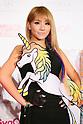 CL (2NE1), June 23, 2012 : MTV VIDEO MUSIC AID JAPAN 2012 at Makuhari messe in Chiba, Japan. (Photo by Yusuke Nakanishi/AFLO) [1090]