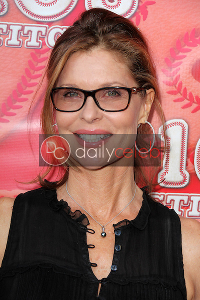 "Kate Vernon<br /> ""108 Stitches"" World Premiere, Harmony Gold, Los Angeles, CA 09-10-14<br /> David Edwards/DailyCeleb.com 818-249-4998"