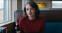 Wildlife (2018)<br />  Carey Mulligan<br /> *Filmstill - Editorial Use Only*<br /> CAP/PLF<br /> Image supplied by Capital Pictures