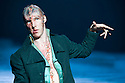 Frankenstein by Nick Dear based on the novel by Mary Shelly directed by Danny Boyle. With  Benedict Cumberbatch  as The Creature. Opens at The Olivier Theatre at The Royal National Theatre  on  on 22/2/11 . CREDIT Geraint Lewis