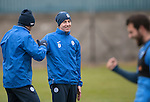 St Johnstone Training&hellip;09.12.16<br />