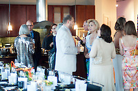 Glasstire Reception and Dinner