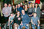 Joint 40th Birthday celebration for Theresa and Ger Carey from Tralee here with family and friends at the Abbey Inn on Saturday