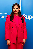 "LOS ANGELES - MAR 5:  America Ferrera at the ""Superstore"" For Your Consideration Event on the Universal Studios Lot on March 5, 2019 in Los Angeles, CA"