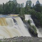Kakabeka Falls / Oliver Paipoonge, ON