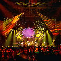 Grateful Dead 1994 09-29 | Boston Garden | Stage, Lighting and Set Design Images