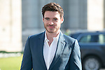 Richard Madden attend the Cinderella Movie Presentation at Puerta de Alcala, Madrid,  Spain. March 16, 2015.(ALTERPHOTOS/)Carlos Dafonte)