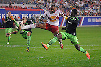 New York Red Bulls vs Seattle Sounders, Sept. 20, 2014