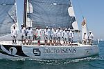 GC Dr Luis Senís - XV Trofeo SM la Reina