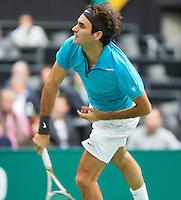 13-02-13, Tennis, Rotterdam, ABNAMROWTT, Roger Federer