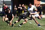 UC Cup - Waimea Combined v Timaru HS