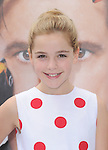 Kiernan Shipka at Twentieth Century Fox's L.A. Premiere of Mr. Popper's Penguins held at The Grauman's Chinese Theatre in Hollywood, California on June 12,2011                                                                               © 2010 Hollywood Press Agency
