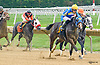 Scent of Gold winning at Delaware Park on 10/14/15