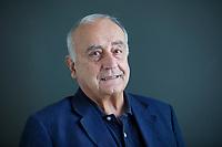 Giovanni De Luna, Militanza, violenza, sconfitta, memoria. Autore Giovanni De Luna. Editore Feltrinelli. Pordenone 21 settembre 2018. © Leonardo Cendamo