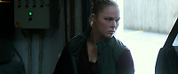 Mile 22 (2018) <br /> Ronda Rousey<br /> *Filmstill - Editorial Use Only*<br /> CAP/MFS<br /> Image supplied by Capital Pictures