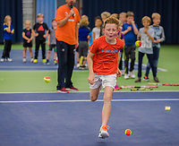 Groningen, Netherlands, 30 June, 2017, Tenniskids, Stadjershal, <br /> Photo: Henk Koster/tennisimages.com