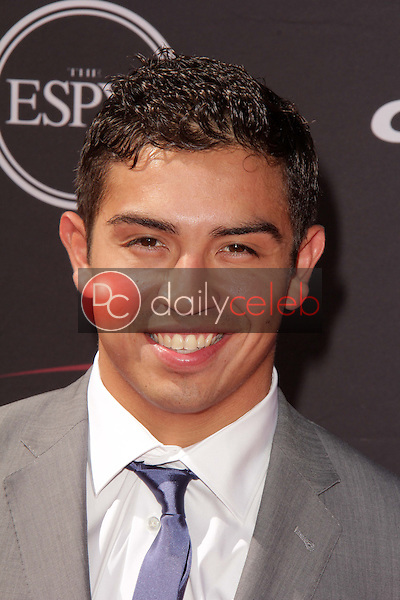 Daniel Rodriguez<br />