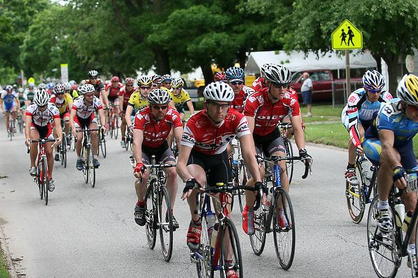 2007 Burlington Road Race