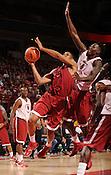 UA Basketball: Red White Game