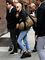 www.acepixs.com<br /> <br /> March 9 2017, New York City<br /> <br /> Actress Kristen Stewart made an appearance at The Late Show with Stephen Colbert on March 9 2017 in New York City<br /> <br /> By Line: Nancy Rivera/ACE Pictures<br /> <br /> <br /> ACE Pictures Inc<br /> Tel: 6467670430<br /> Email: info@acepixs.com<br /> www.acepixs.com