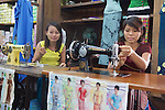 Seamstress's, Gyee Zai Market